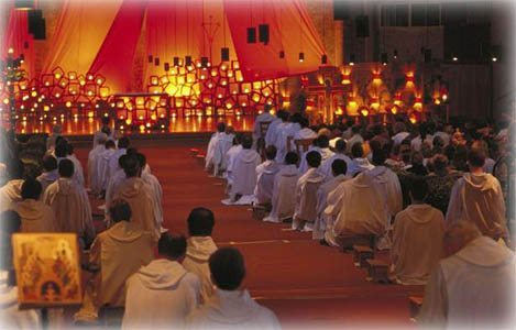 Taize, France Trip in May 2015 | Lutheran Campus Ministry